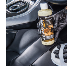 Leather Max 473 ml